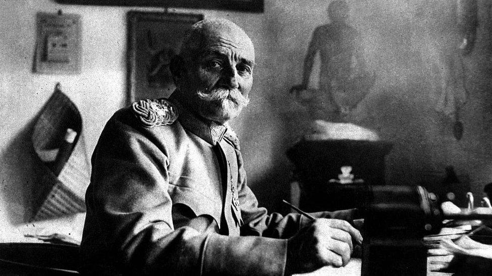 Petar Prvi Karađorđević