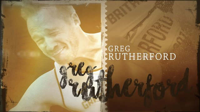 Sports Personality 2015 contender: Greg Rutherford
