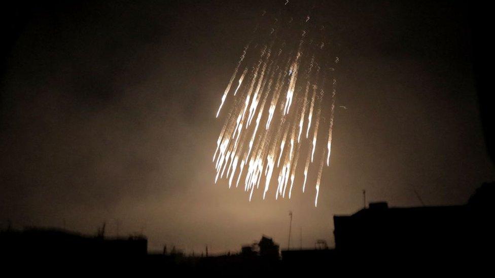 Guerra de Siria