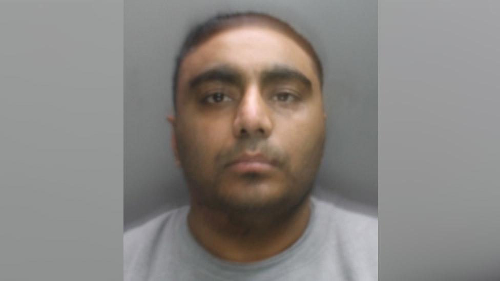 David Molloy murder: Man jailed for giving false statement