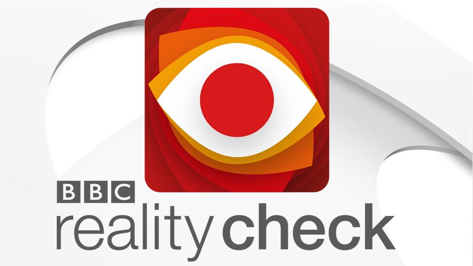 Reality Check logo