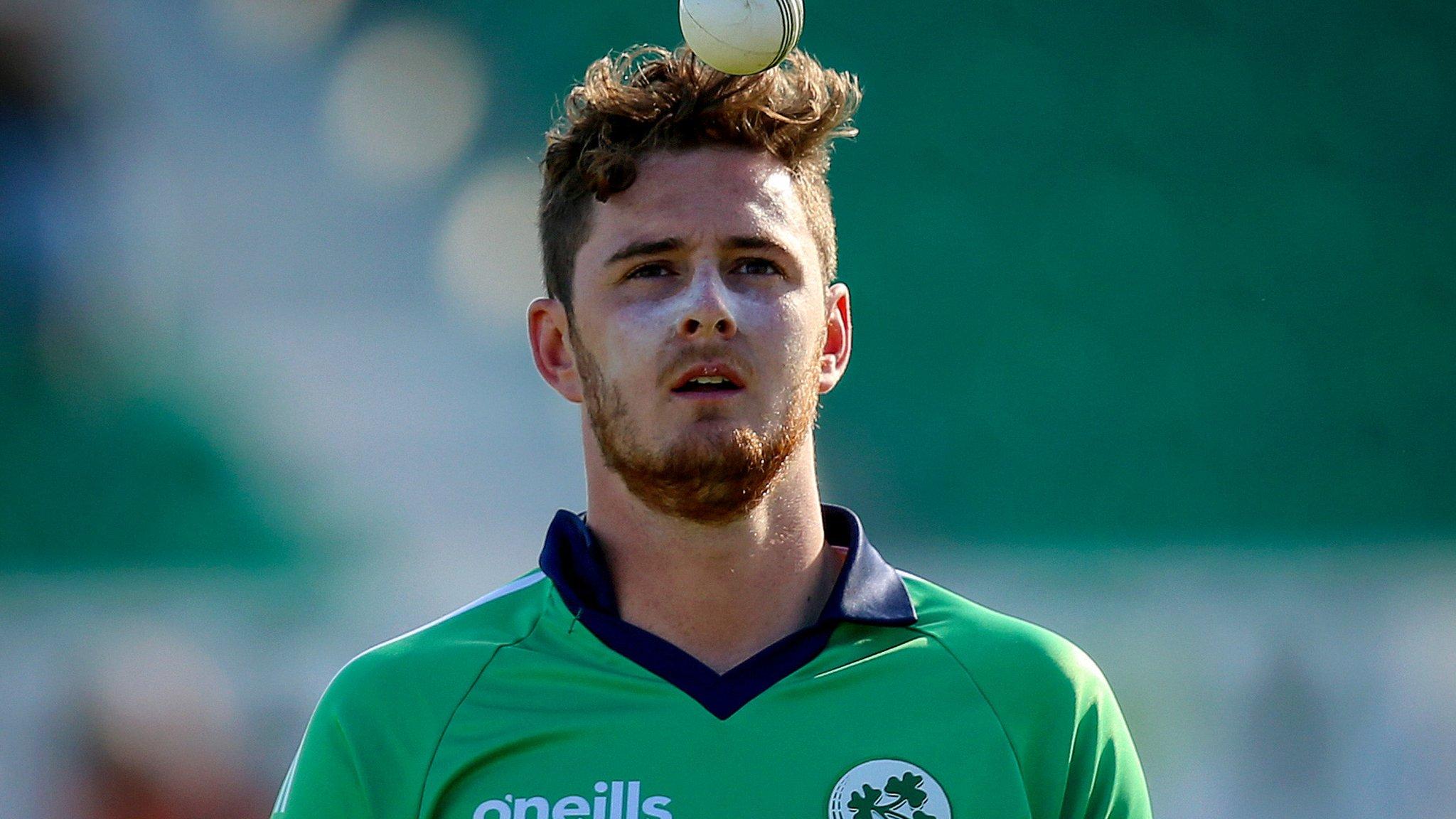 Ireland beat Afghanistan by 72 runs in Belfast ODI