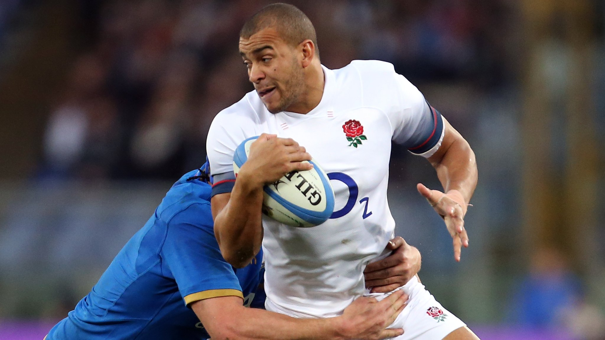 Six Nations 2019: England's Jonathan Joseph set for Bath return