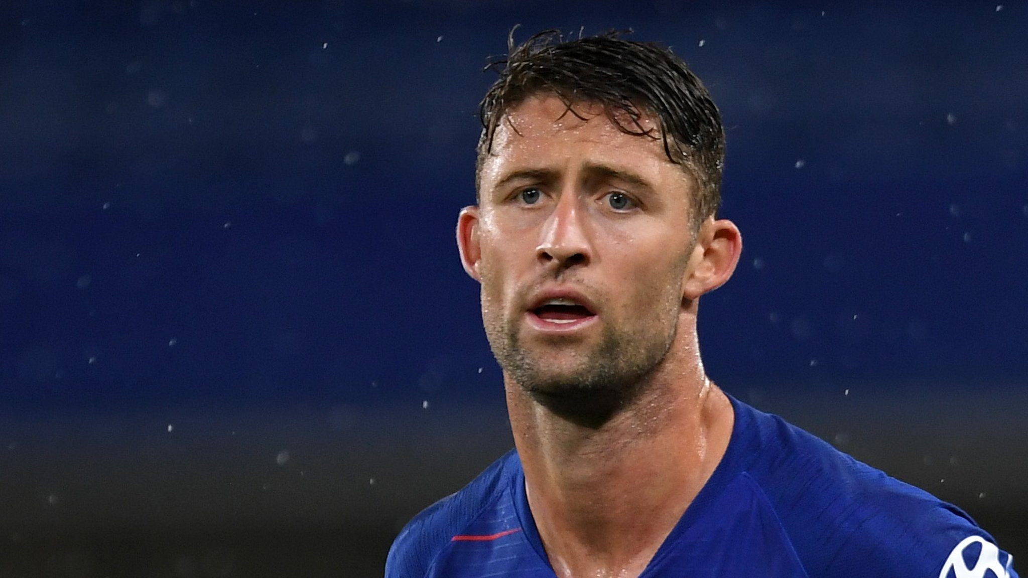'Understandable' out of favour Cahill is upset - Zola