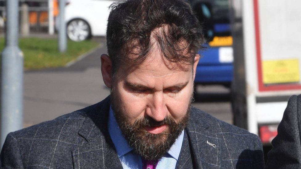 Chef William Alldis to face trial over deer shooting in park