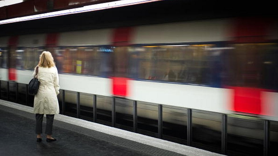 Baby born on Paris commuter train gets free rides till he is 25