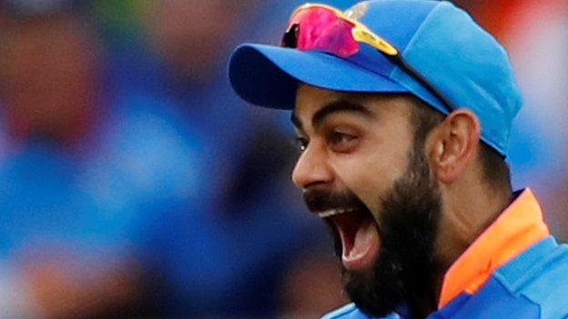 India v Pakistan: Virat Kohli's team will 'risk injury' to save runs in bid to win World Cup