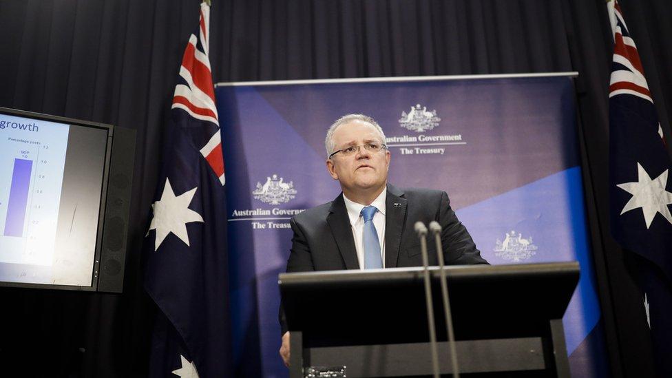 """澳洲政府近年聲稱為應對當地國內""""外國干預"""",修改多條有關國家安全和保密資料的法規,但被認為削弱了當地公眾的知情權。"""