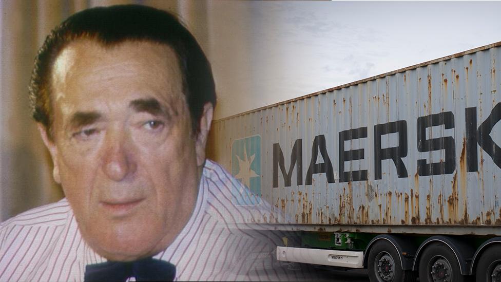 Maxwell Maersk comp