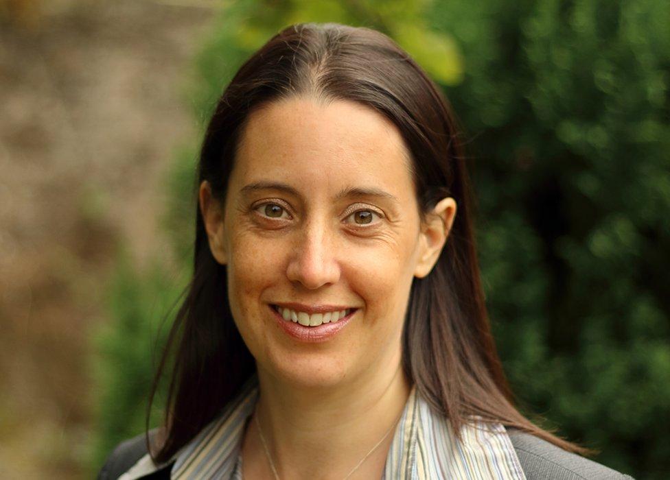 Kate Yates