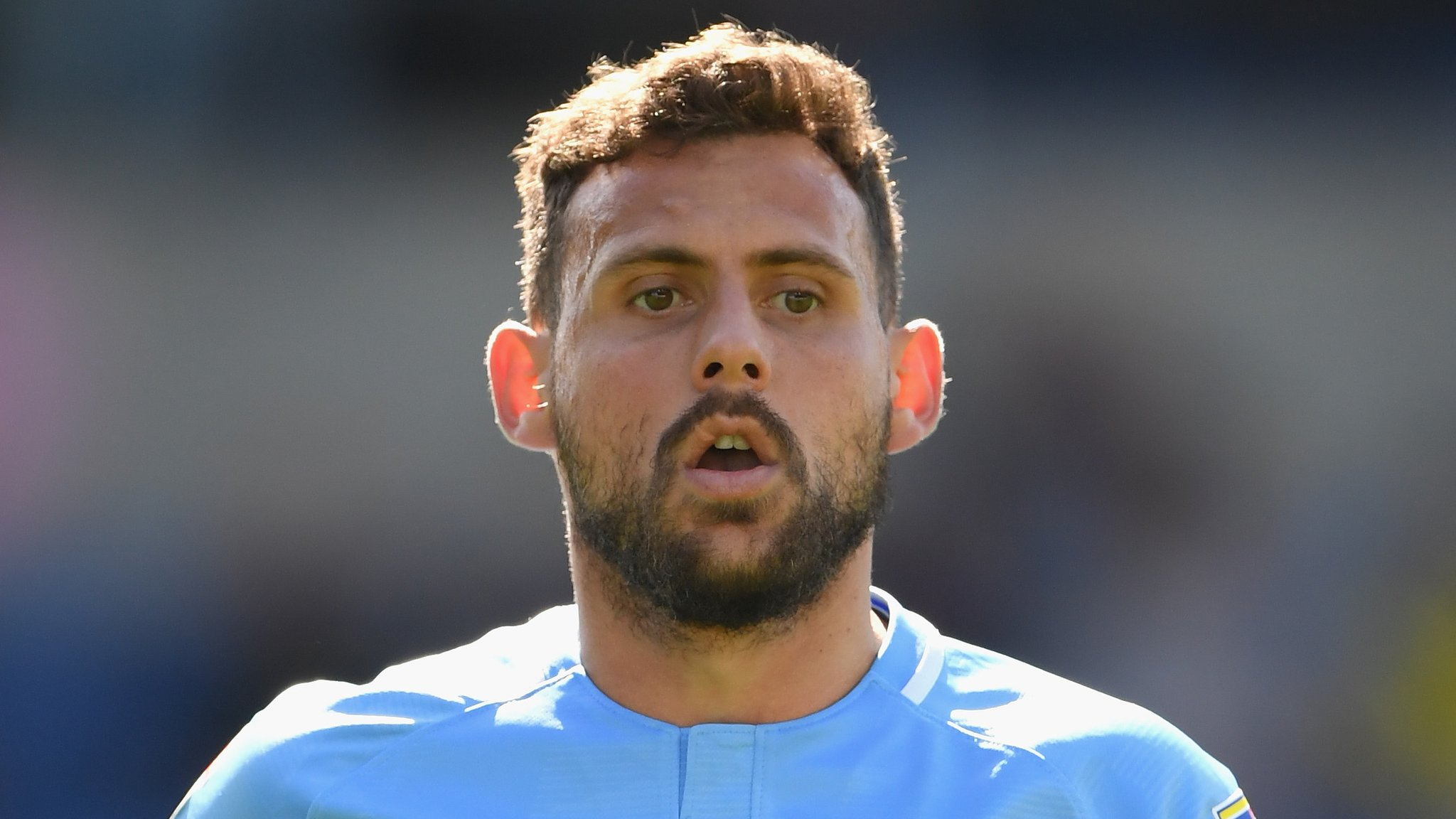 Tony Andreu: Hamilton Academical sign former player on loan from Coventry City