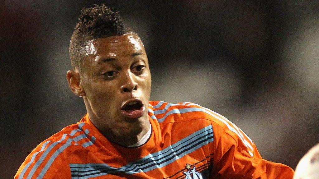 Wesley Jobello: Coventry City sign Ajaccio midfielder on three-year deal