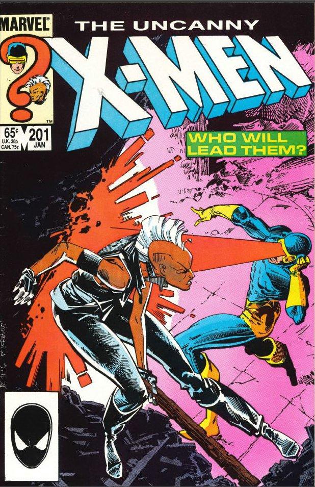 Asombrosos X-Men