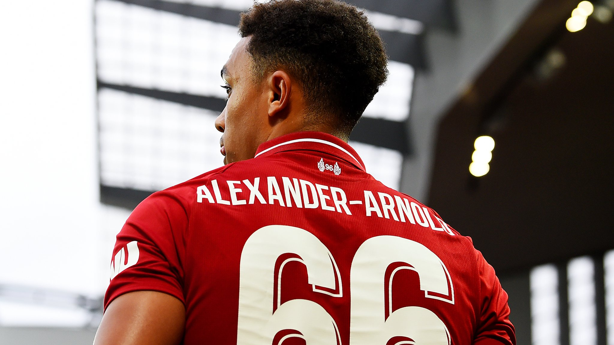 Anger, fear and ability - why Liverpool's Alexander-Arnold can back up the hype
