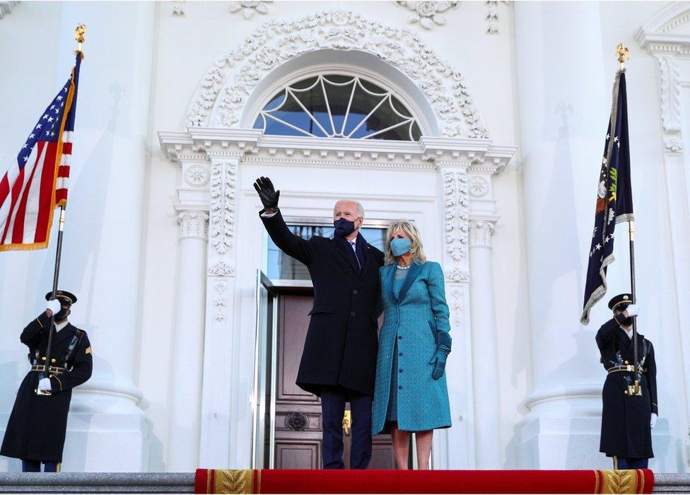 Biden, Joe Bide, Jill Biden, AS