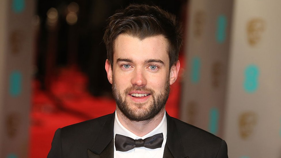 Jack Whitehall faces backlash as Disney's 'first gay man'