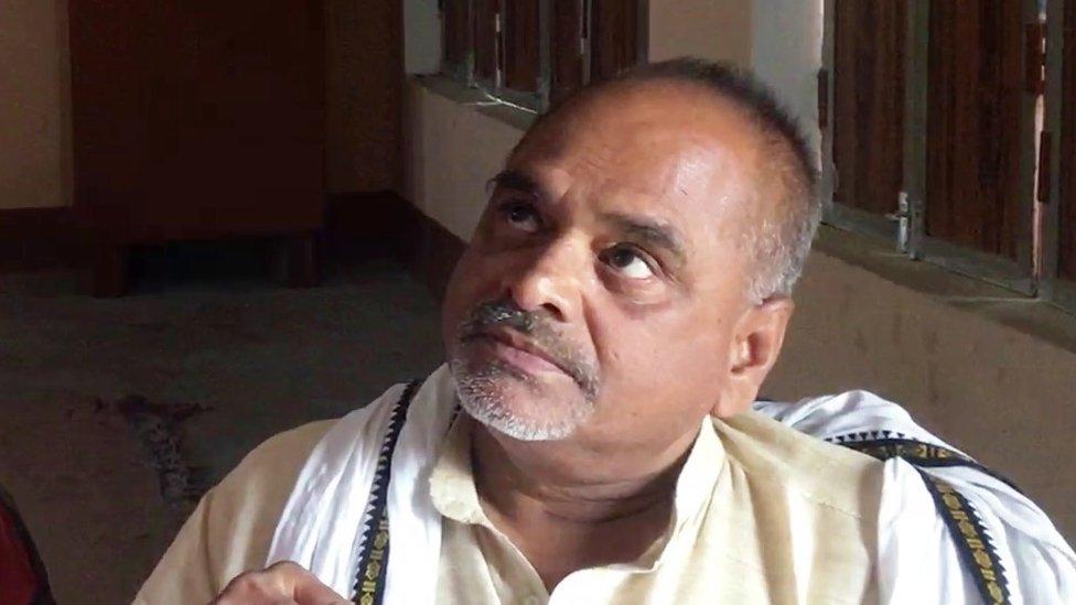 शिवानंद रॉय