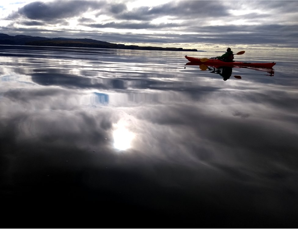 Loch Bracadale, Skye