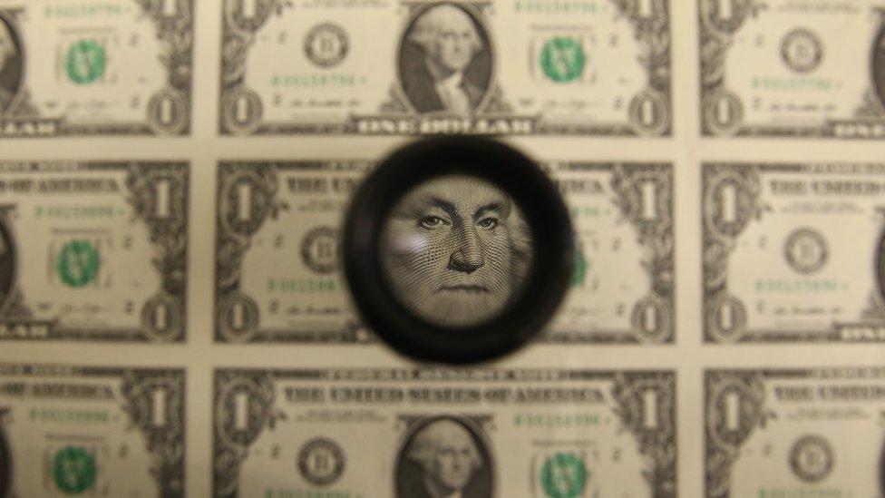 ABD Doları