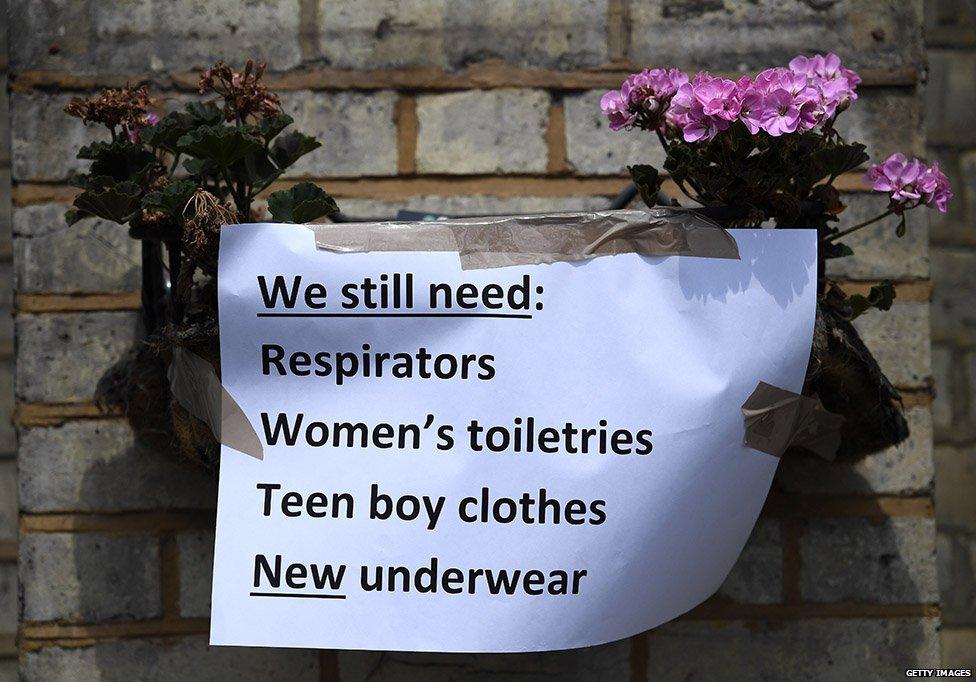 We still need