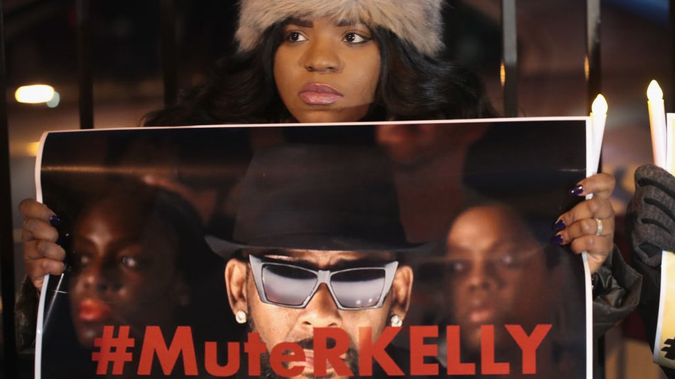 Surviving R Kelly 'isn't where the story ends'