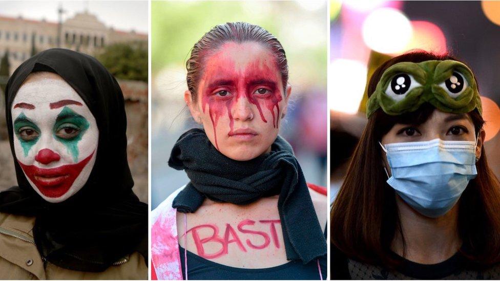 Світ охопили масові протести: де і що відбувається