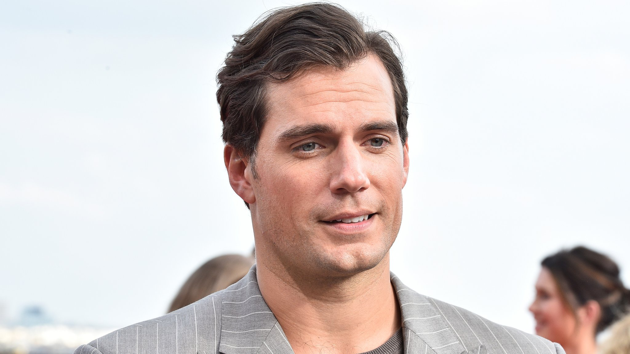 Henry Cavill sorry for 'rapist' comment