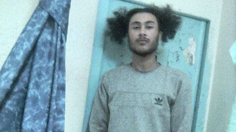 Tavis Spencer-Aitkens death: Isaac Calver posts on Instagram from prison