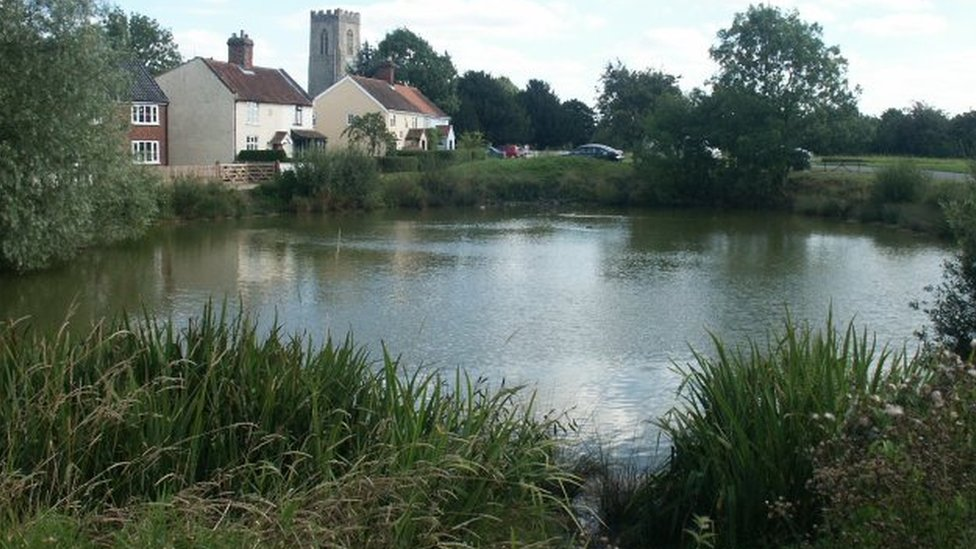 Norfolk housing: Plans for 135 homes in Mulbarton rejected