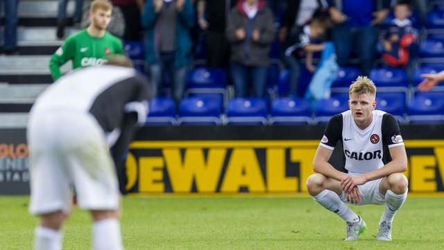 Highlights - Ross County 2-1 Dundee Utd