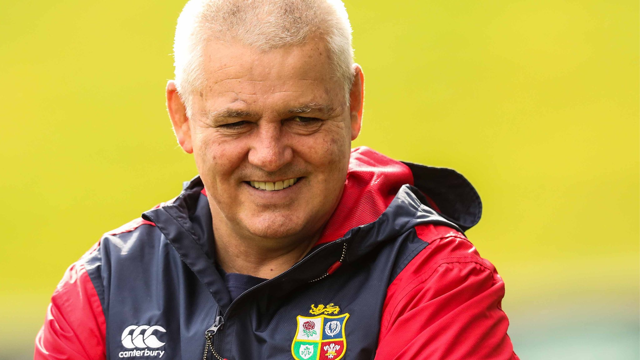 Warren Gatland awaiting 'concrete' job offers as Wales tenure draws to close