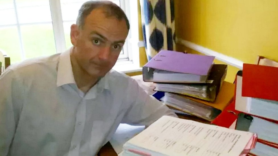York teacher fired over film wins £646k payout