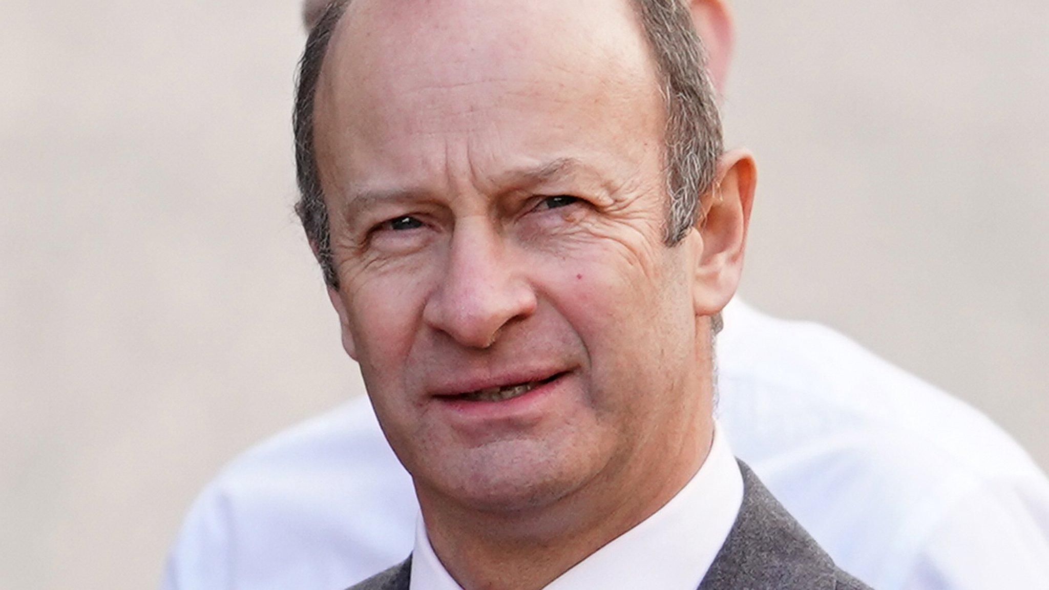 UKIP members voted to sack embattled leader Henry Bolton