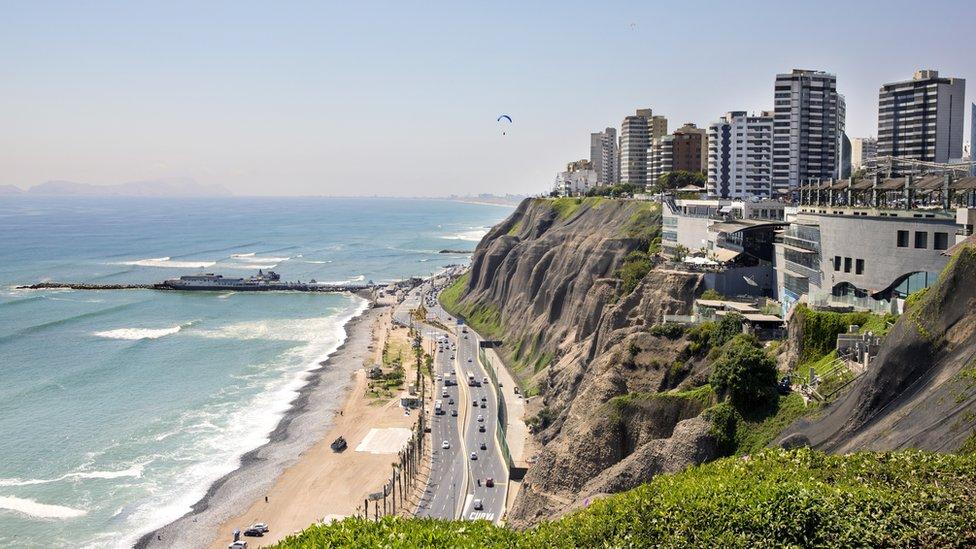 Perú se ubica en el puesto 36 a nivel global con una expectativa de vida de 79,74 años.