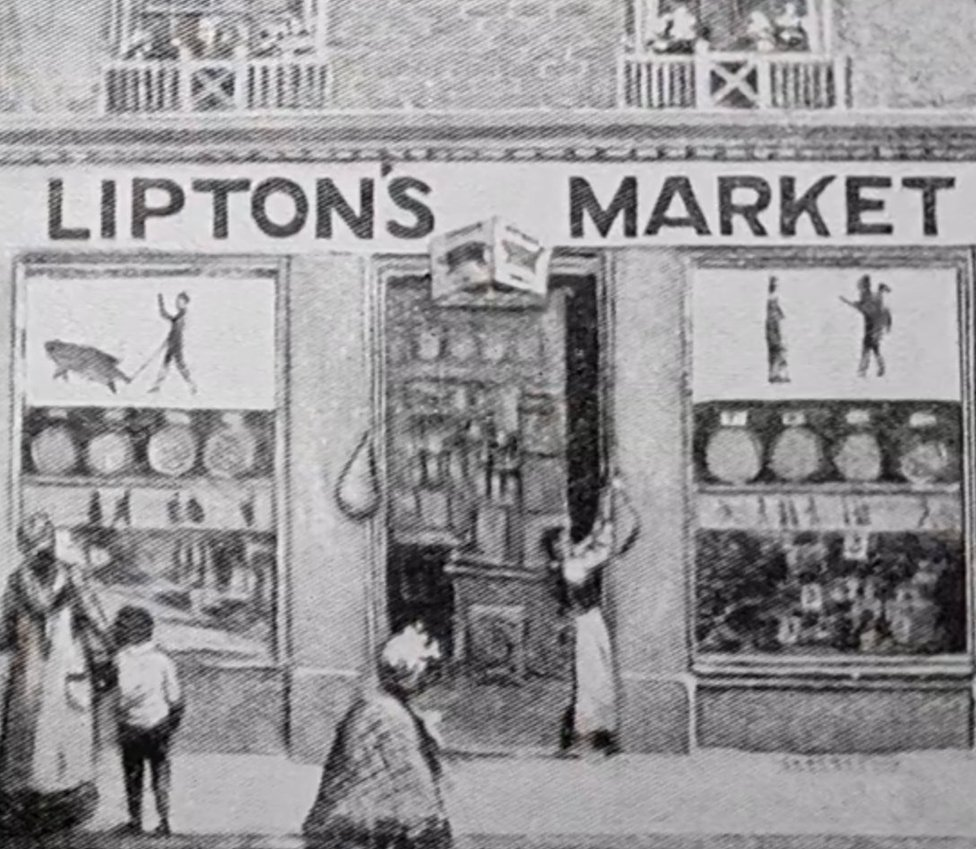 Lipton's Markets