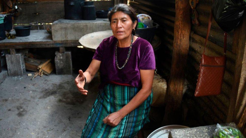 Rigoberta Vásquez