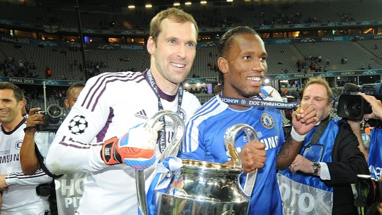 Petr Cech: Chelsea to offer role to former goalkeeper after retirement