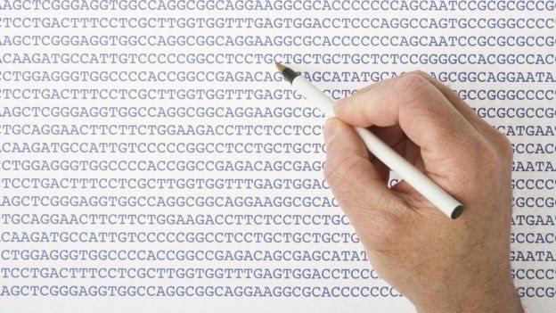 sequenciamento genetico