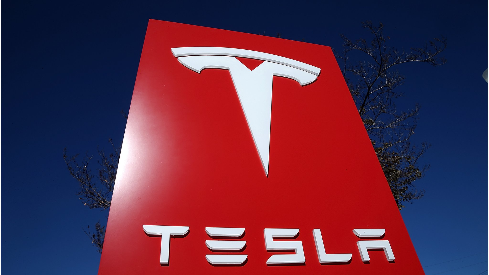 Tesla 'removed' from fatal car crash probe