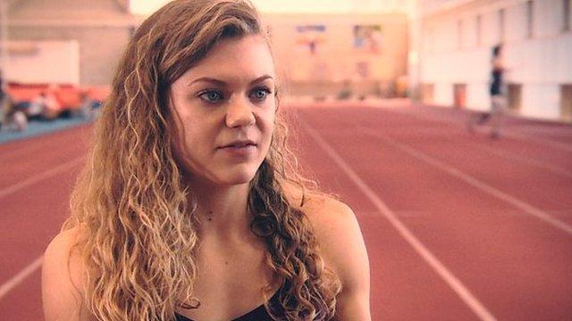 Beth Dobbin: 'I remember thinking I'm going to die'
