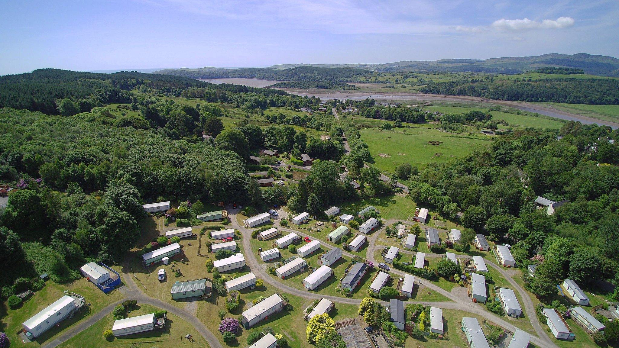 Kippford caravan park sold in deal exceeding £1.2m