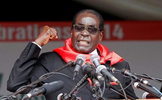 عرف موغابي بقسوته تجاه منتقديه
