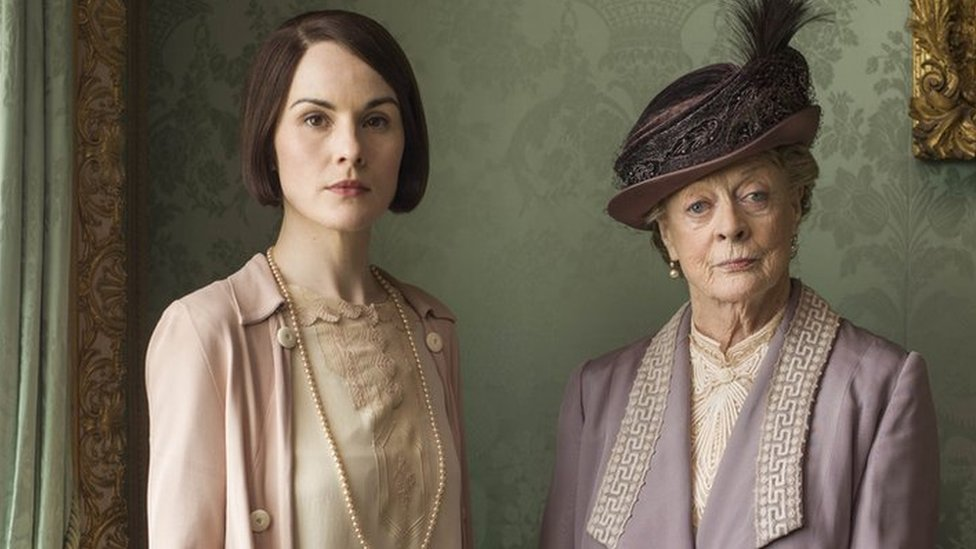 Downton Abbey film (finally) confirmed