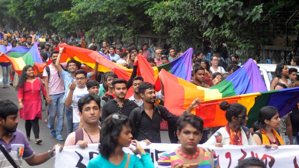 Indija LGBT