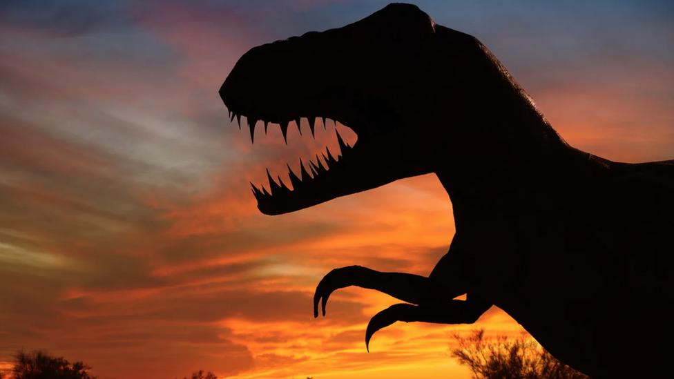 dinosaurus, punah