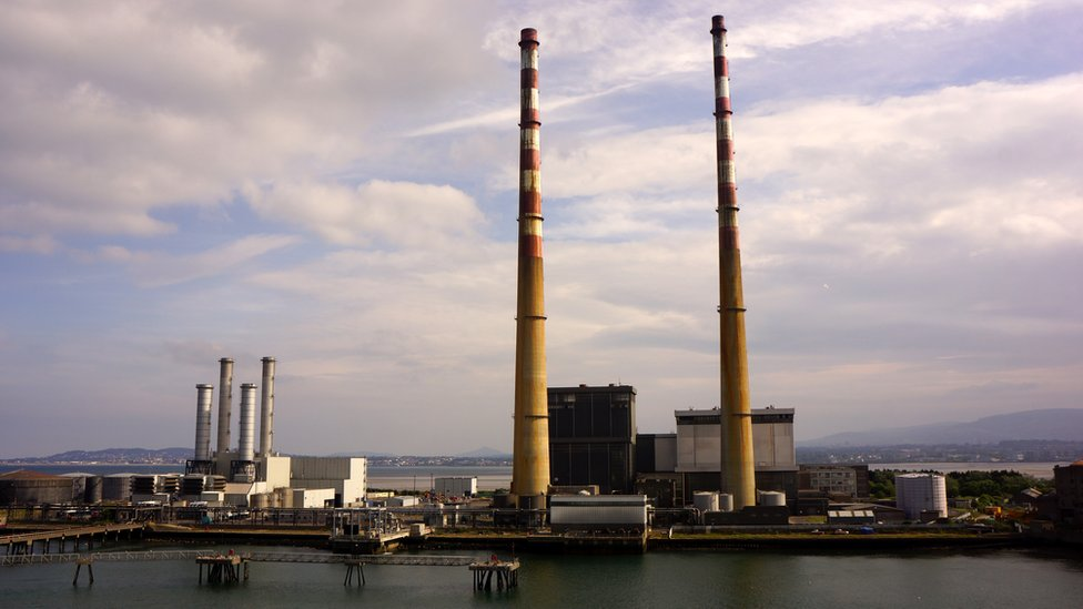 Ireland set to be first country to end investment in fossil fuels