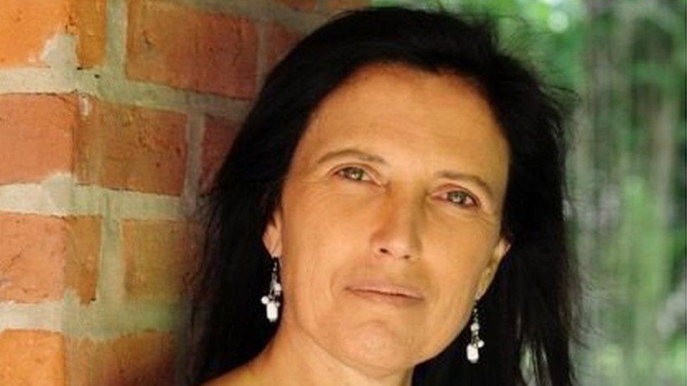 Klaudija Pinjeiro