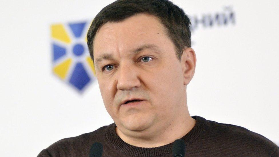 В Киеве погиб депутат Тымчук, занимавшийся Донбассом. Чем он известен?