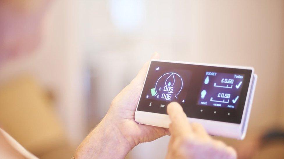 A smart meter