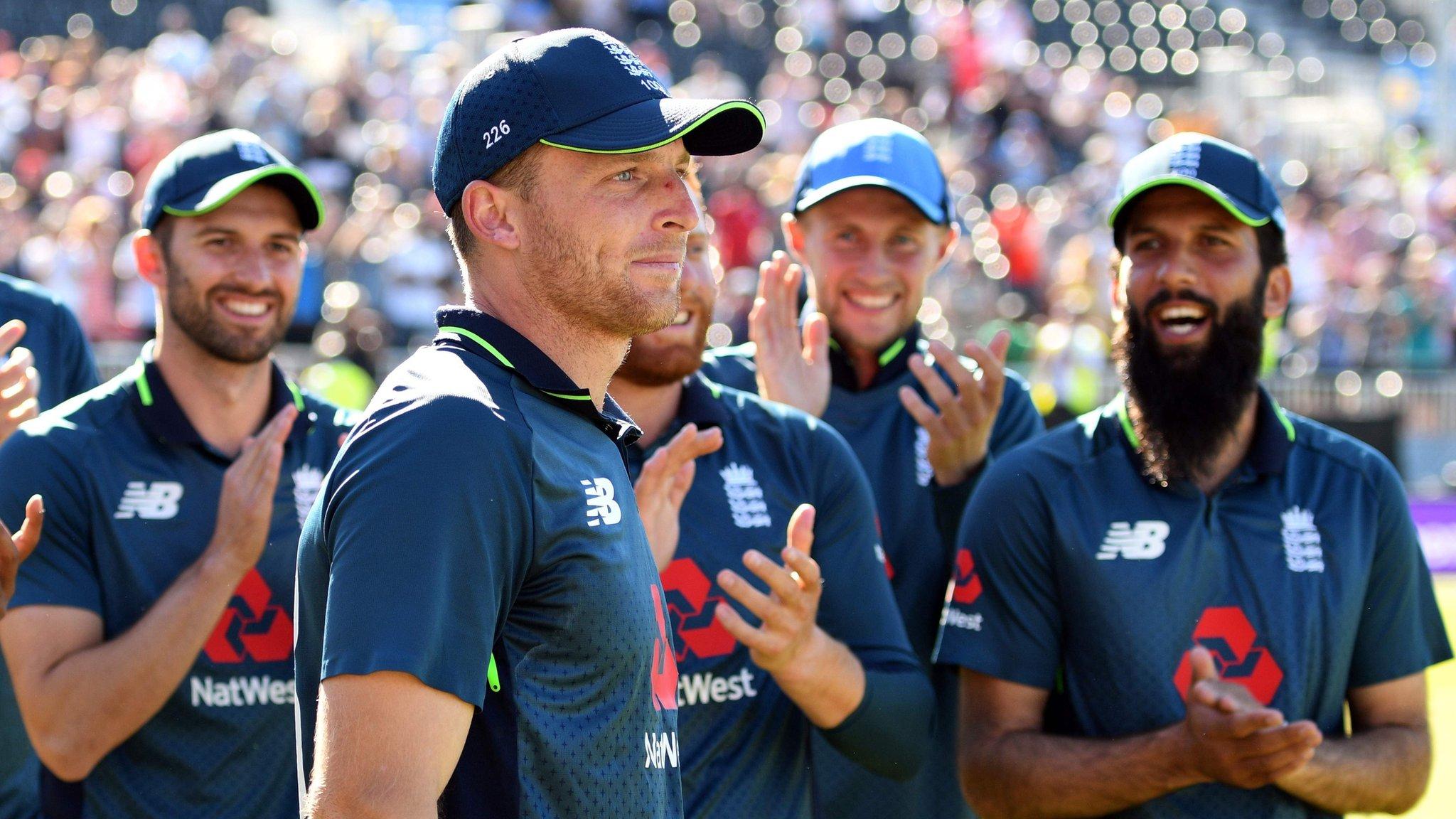 Jos Buttler gives England their best chance of winning World Cup - Michael Vaughan